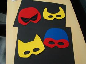 Máscaras em Tecido Image
